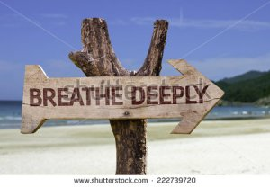breathe-deeply-wooden-sign